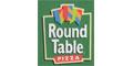 Round Table Pizza #1016 Menu