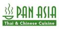 Pan Asia Restaurant Menu
