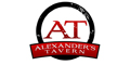 Alexander's Tavern menu and coupons