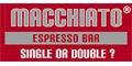 Macchiato Espresso Bar Menu