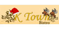 K Town Bistro menu and coupons