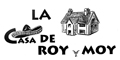 La Casa de Roy y Moy menu and coupons