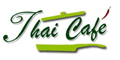 Thai Cafe menu and coupons