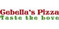 Cebella's Pizza Menu