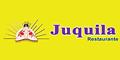 Juquila Restaurant Menu