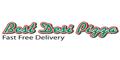 Best Desi Pizza Menu