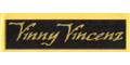 Vinny Vincenz Pizza Menu