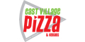 East Village Pizza & Kebabs menu and coupons