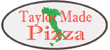 Taylor Made Pizza menu and coupons