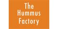 Hummus Factory Menu