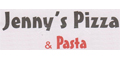 Jenny's Pizza & Pasta menu and coupons