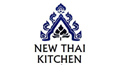 New Thai Kitchen Restaurant menu and coupons