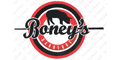 Boney's BBQ menu and coupons