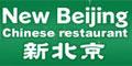 New Beijing Menu