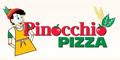 Pinocchio Pizza Menu
