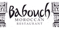 Babouch Moroccan Restaurant menu and coupons