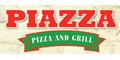 Piazza Pizza & Grill Menu