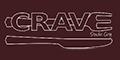 Crave Cafe (Studio City) Menu