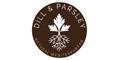Dill and Parsley Menu