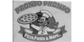 Pronto Pronto Pizza menu and coupons