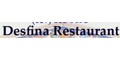 Desfina menu and coupons