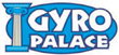 Gyro Palace menu and coupons