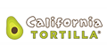California Tortilla Menu