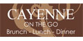 Cayenne Mediterranean Cafe menu and coupons