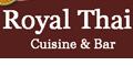 Royal Thai Menu