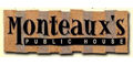 Monteaux's Public House menu and coupons