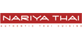 Nariya Thai menu and coupons
