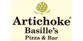 Artichoke Basille's Pizza and Bar Menu