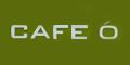 Cafe O Menu