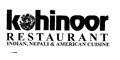 Kohinoor Restaurant menu and coupons