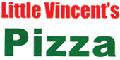 Little Vincent's Pizza Menu