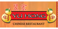 Yu Hong Chinese Restaurant Menu