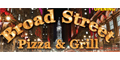 Broad St. Pizza & Grill menu and coupons