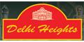 Delhi Heights Menu
