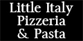 Little Italy Pizzeria and Pasta Menu