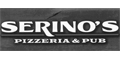 Serino's Pizzeria and Pub menu and coupons