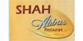 Shah Abbas Restaurant  Menu