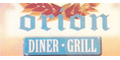 Orion Diner and Grill Menu