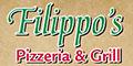 Filippo's Pizzeria & Grill Menu