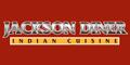 Jackson Diner Menu