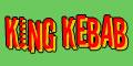 King Kebab Menu