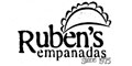 Ruben's Empanadas menu and coupons
