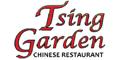 Tsing Garden Menu