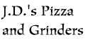 J.D.'s Pizza and Grinders menu and coupons