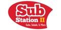 Sub Station II Menu