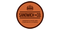 Sandwich & Co. Caterers Menu